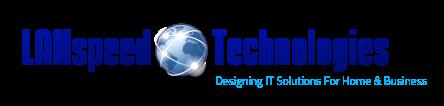 LANspeedTechnologies Logo